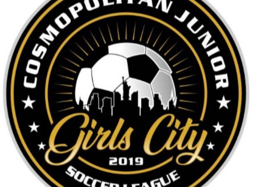 CJSL Introduces First Ever- Girls City Soccer Competition !