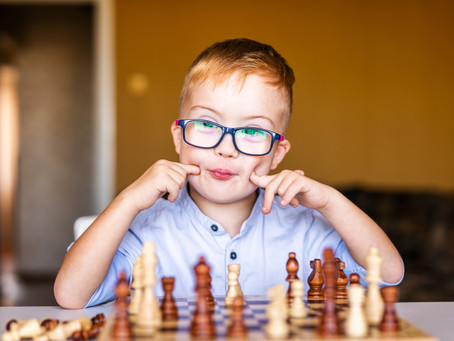 Natural Solutions for Children With Autism