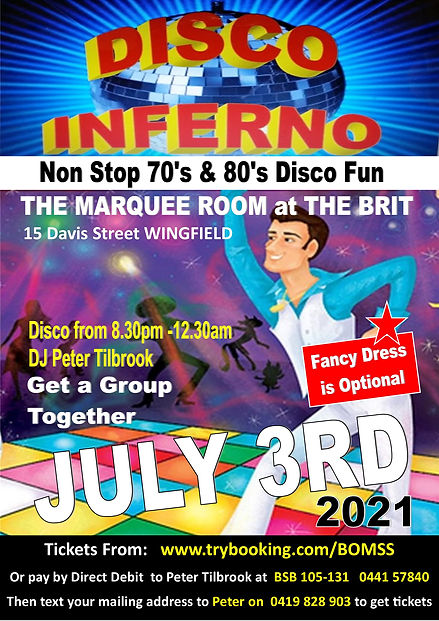 THE BRIT   DISCO INFERNO 3RD JULY 2021.j