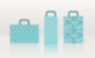 logo design, typography, branding, packaging, packaging design, wrapping paper, wrapping paper design, pattern design, vector design, illustration, 50's, 50's style, 50's style packaging,