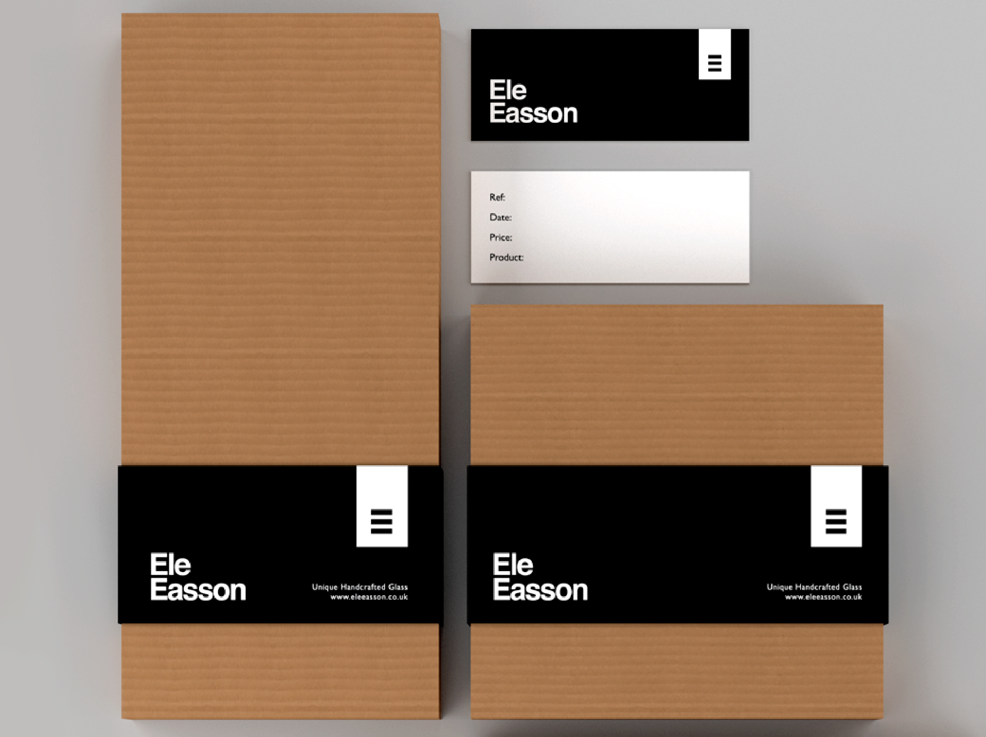 Ele Eason Packaging
