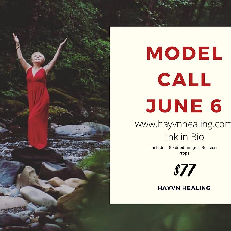 Spring Model Call