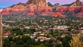 Women's healing and empowerment retreat in Sedona Arizona