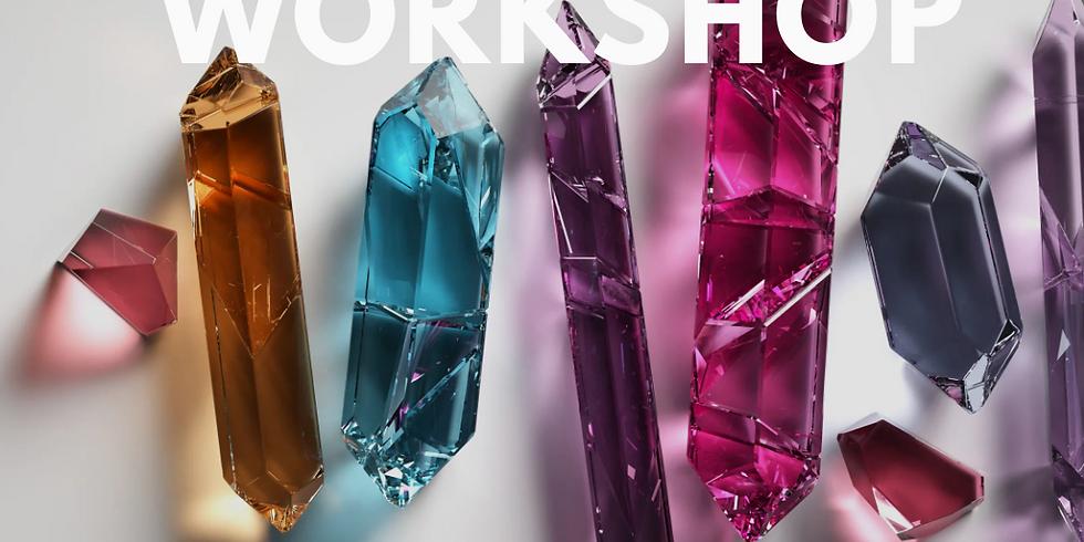 Crystals 101 The Basics