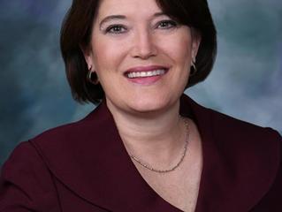 EFO Welcomes Dr. Carolyn Seaton