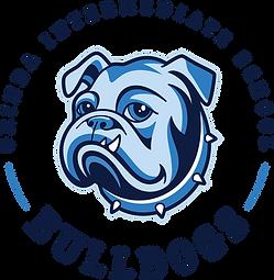 OIS Bulldog logo
