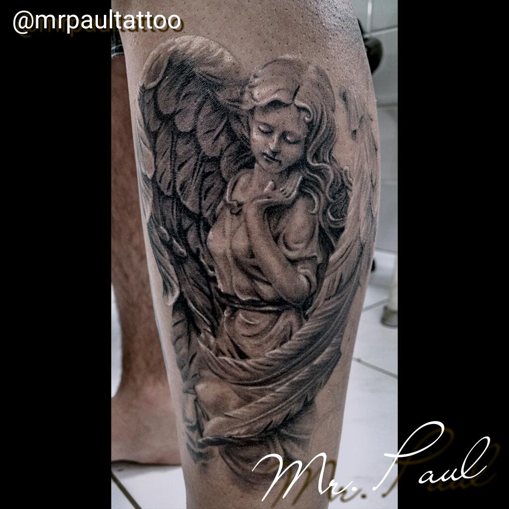 Anjo_braço_tattoo_mrpaul_dermographic_ribeirão_preto
