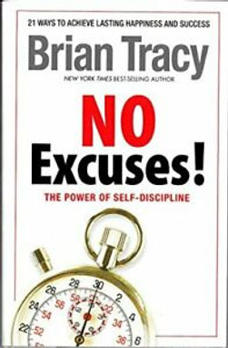 Brian Tracy No Excuses Book.jpg