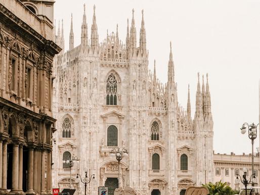 Descubriendo Milán