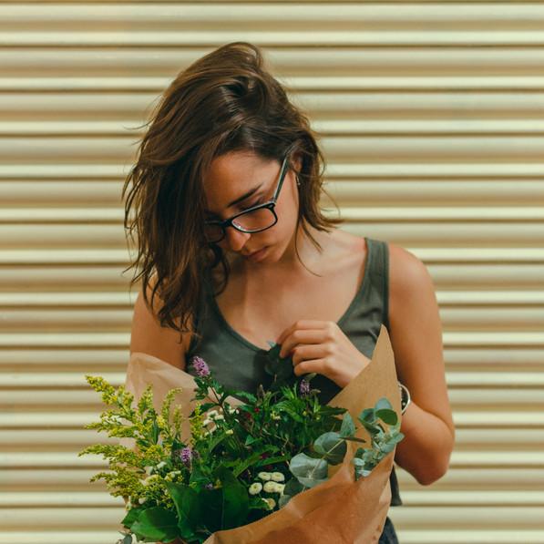 """""""Todas las flores"""""""