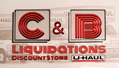 C&B Liquidations Discount Store and U-haul