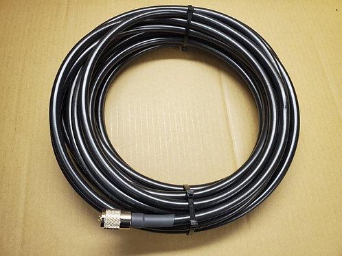 RG213 VHF Coax - 50'