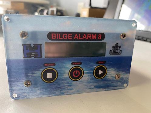 HMS Bilge Alarm