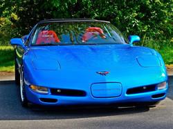 blue c5