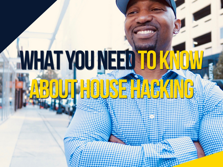 Know Much About House Hacking?