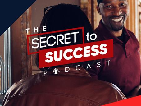 Secret to Success Podcast S2S 251