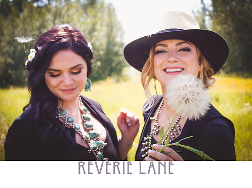 Reverie Lane Autographed Photo