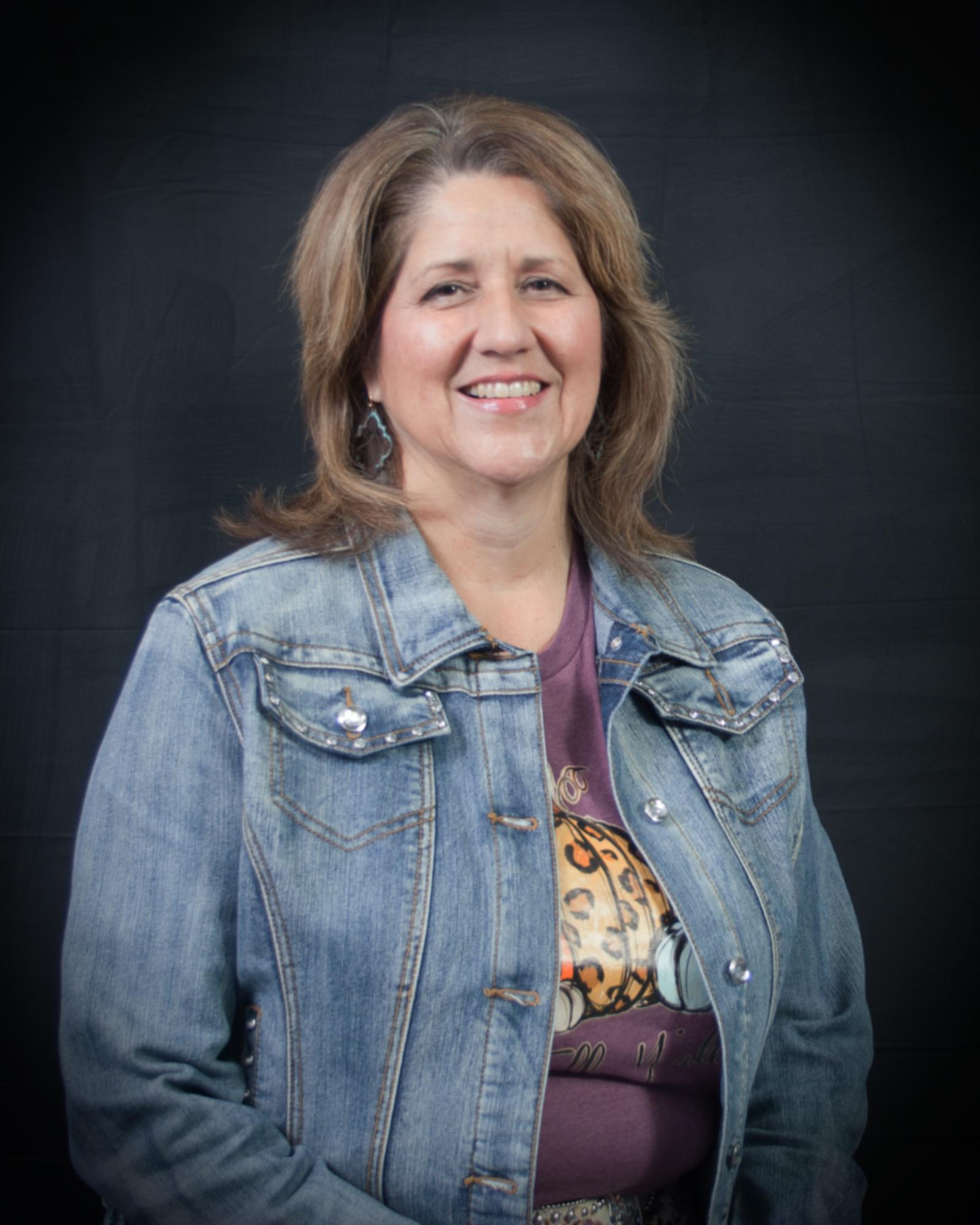 Susan Robbins