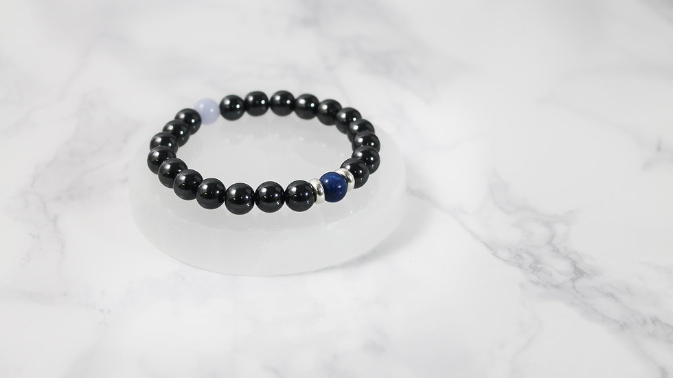 Attraction Bracelet™ Kyanite