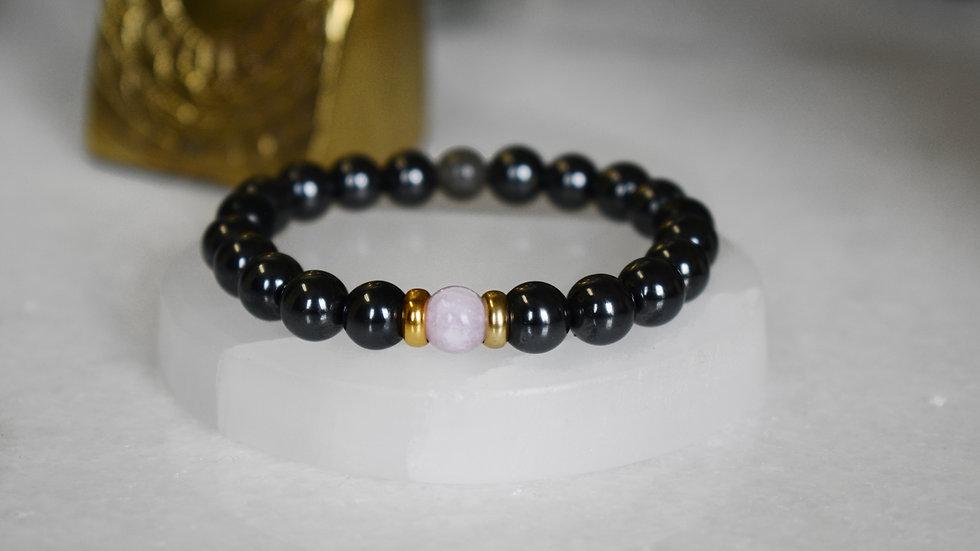 Attraction Bracelet™ Kunzite