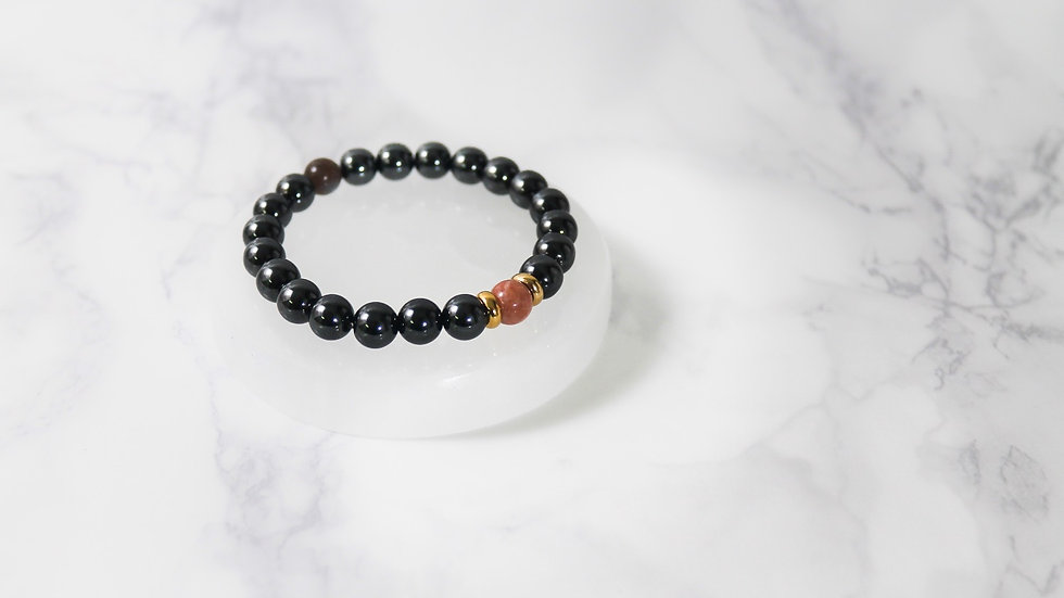 Attraction Bracelet™ Moonstone