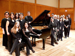 Stony Brook Piano Department
