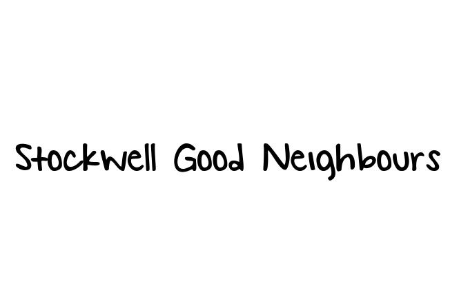 stockwell good neighbours