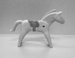 11. Horse