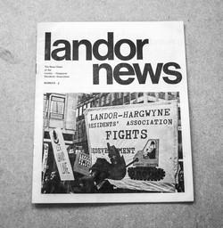 12. Landor news