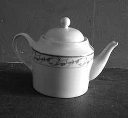 10. Teapot