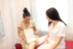 Master Lashes - Consultations