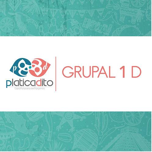 GRUPAL 1 D