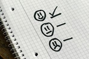 Using feedback to change leadership behaviours