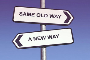 Getting your team to change old habits