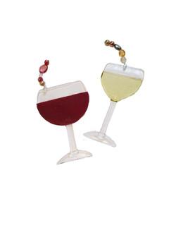"""6"""" Wine Glass Suncather"""