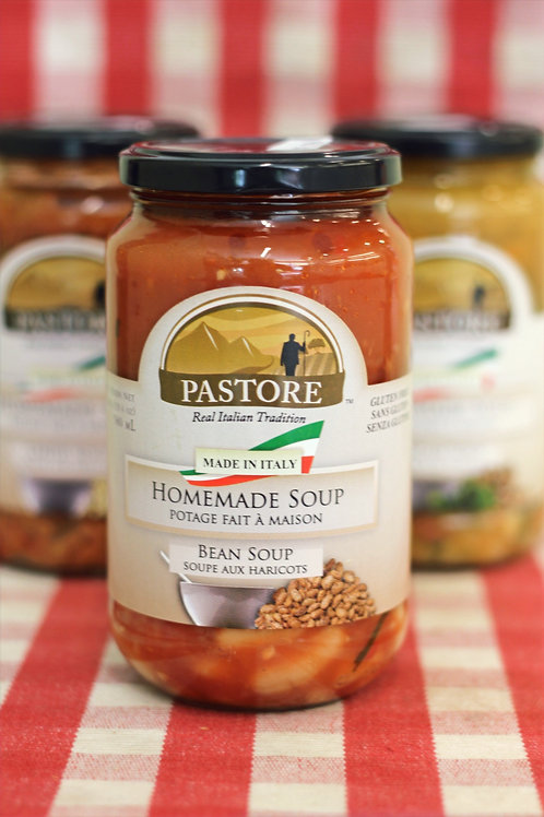 Pastore Home-Made Soups