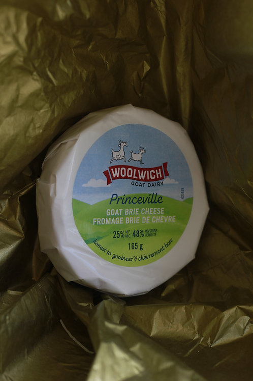 Woolwich Goat Cheese