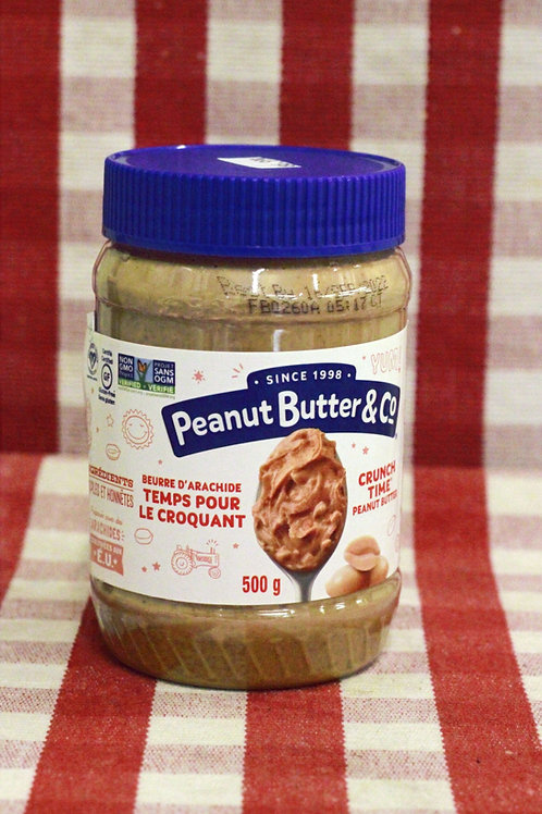 Peanut Butter & Co