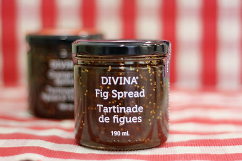 DIVINA Fig Spread