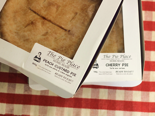The Pie Place Pies