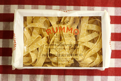 RUMMO Pappardelle All'Uovo No 101