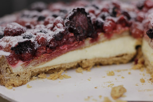 Wildberry Tart