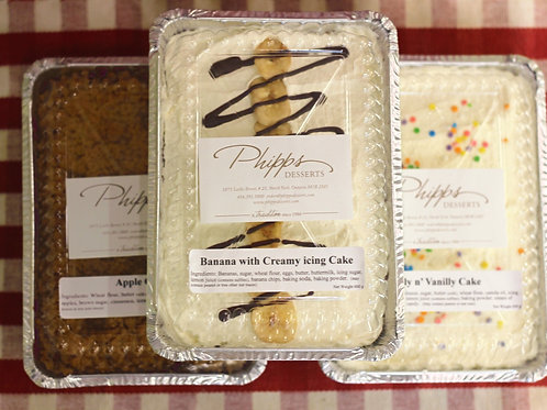 Phipps Pan Cakes