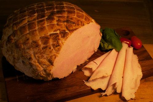Oven Roast Turkey