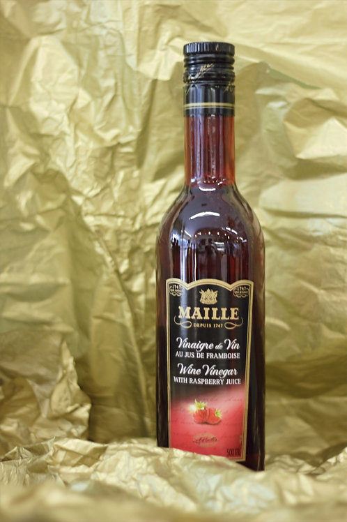 Maille Raspberry Juice Wine Vinegar