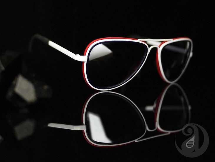 alchemy specs white tricolor sunglasses johnny depp