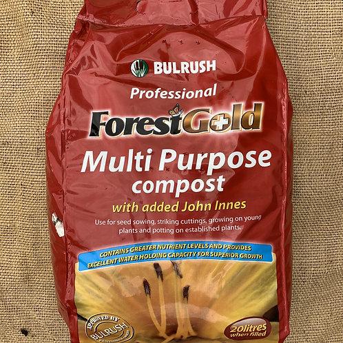 Bulrush Multi-purpose 20L