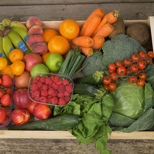 Classic Fruit & Veg Box