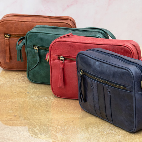 Just4Leather - Discover The Gorgeous Arizona Collection