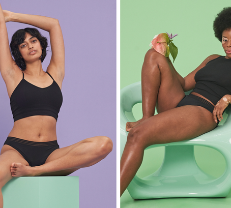 Primark launches a new range of period underwear!